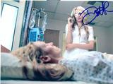 Daryl Hannah In Person Autograph 12.11.09 (1X)