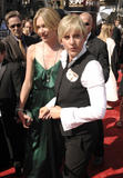 HQ celebrity pictures Portia de Rossi with Ellen DeGeneres