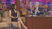 Julia-Louis Dreyfus - The Tonight Show with Jay Leno (2007-04-12)