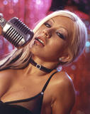 Christina Aguilera Didn't see this set here - Maxim '02 Foto 1444 (Кристина Агилера Разве не видите этот набор здесь - Максим '02 Фото 1444)