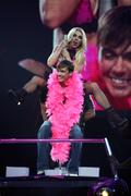 Бритни Спирс, фото 15158. Britney Spears ASS, performing in Philadelphia on Femme Fatale Tour - 30/7/11, foto 15158