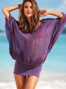 Alessandra Ambrossio in bikini and lingerie for 2010 Victoria's Secret collection - Hot Celebs Home