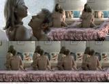 Stretches and Sonya walger nude handjob