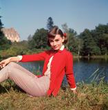 Audrey Hepburn*Various Stiils*x28_+ JLH*Playing Audrey*2HQ