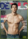 Michael Phelps Details August 2012