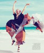 Hailey Clauson - Harper's Bazaar - March 2012 (x14)