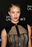 Rosie Huntington Whiteley - Samsung Galaxy Note II Launch in Beverly Hills 10/25/12