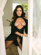 Юлиана Джис, фото 6. Juliana Goes Playboy - June 2010 United States, photo 6