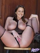 Thanks for jill halfpenny nude naked