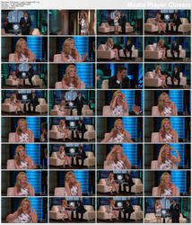 Cat Deeley ~ Lopez Tonight 4/20/11 (HDTV)