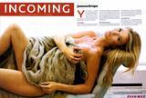 Joanna Krupa Maxim January 2009 scan by KROQJOCK Foto 541 (������� ����� ������ ������ 2009 ������������ �� KROQJOCK ���� 541)
