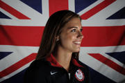 Алекс Морган, фото 48. Alex Morgan 2012 USOC Portrait Shoot, foto 48