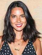 Olivia Munn -  at Comic-Con in San Diego 07/19/13