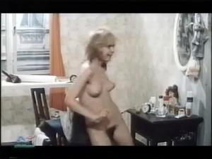Nackt tatja seibt Désirée Nosbusch