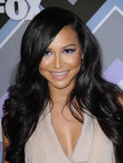 Naya Rivera - 2013 TCA Winter Press Tour FOX All-Star Party in Pasadena 01/08/13