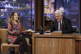 Дрю Бэрримор, фото 2864. Drew Barrymore 'The Tonight Show with Jay Leno' in Burbank - 02.02.2012*>> Video <<, foto 2864,
