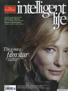 Cate Blanchett Intelligent Life Issue 20