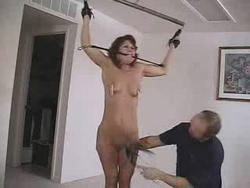 Honor love obey sex slave