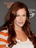 Аманда Риджетти, фото 869. Amanda Righetti 3rd Annual Los Angeles Haunted Hayride VIP Premiere Night in Griffith Park on October 9, 2011 in Los Angeles, California, foto 869