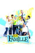 Lucie Bourdeu - French shortcom 'En Famille' Promo Pictures - 06/22/17