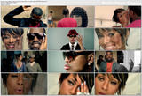 Keri Hilson feat. Kanye West & Ne-Yo - Knock You  Down (Music Video) - DVD Clean