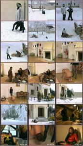 Winter In Womens Empire Femdom